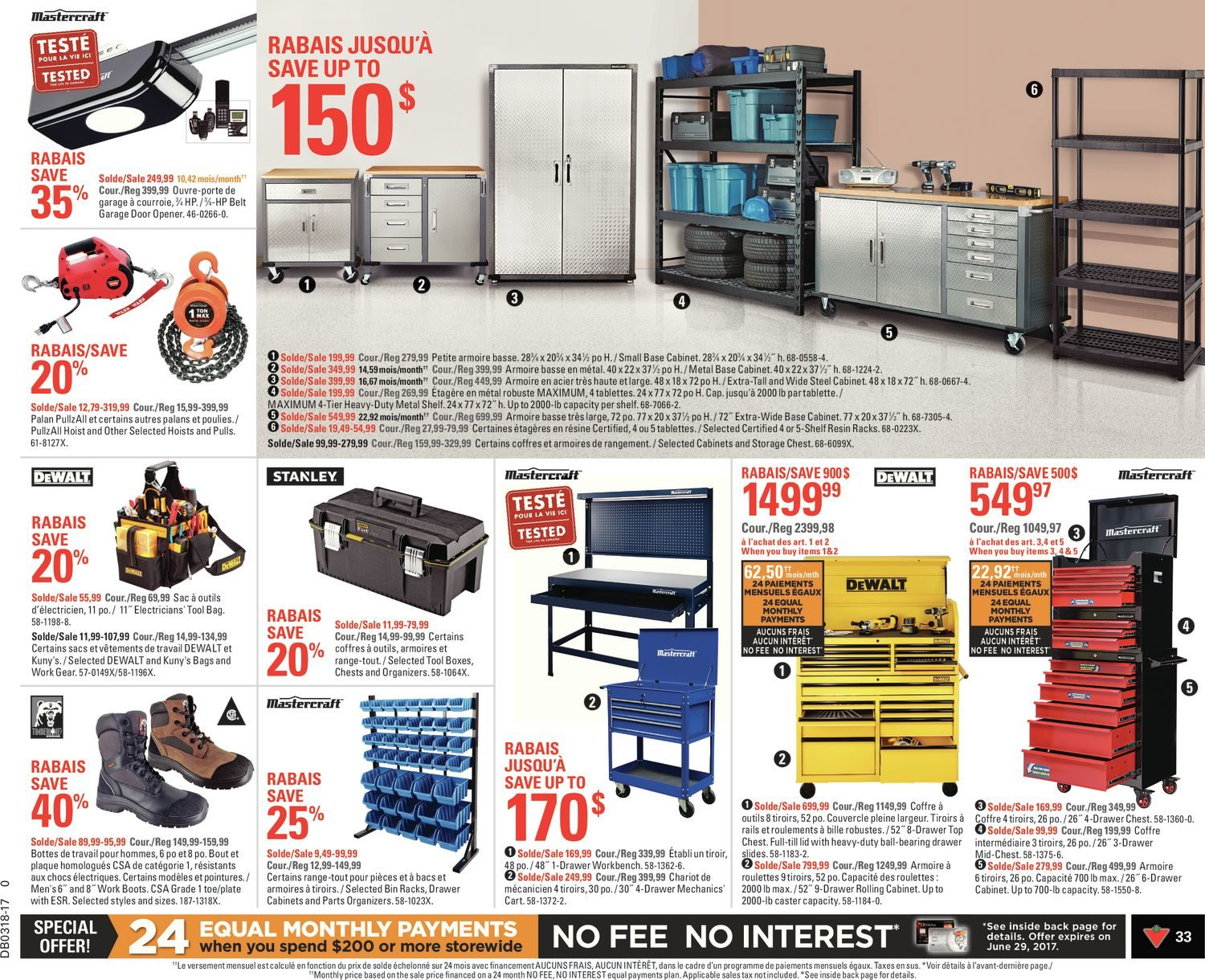 Canadian Tire Weekly Flyer Weekly Mom S The Best Apr 27 May
