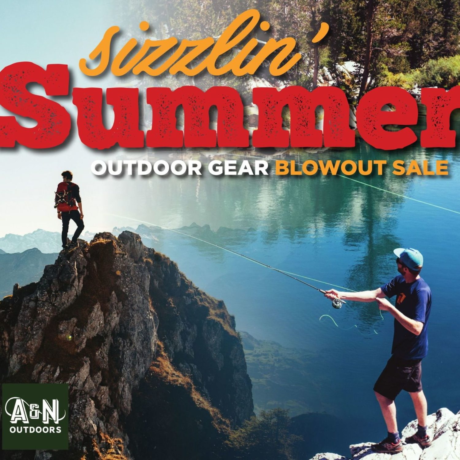 Army Navy Weekly Flyer Sizzlin Summer Outdoor Gear Blowout Sale