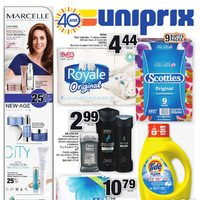 Uniprix - Weekly Specials Flyer
