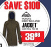 McKinley Women's Bobby Insulated Jacket