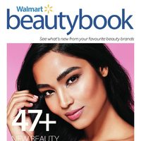 Walmart - Beauty Book Flyer