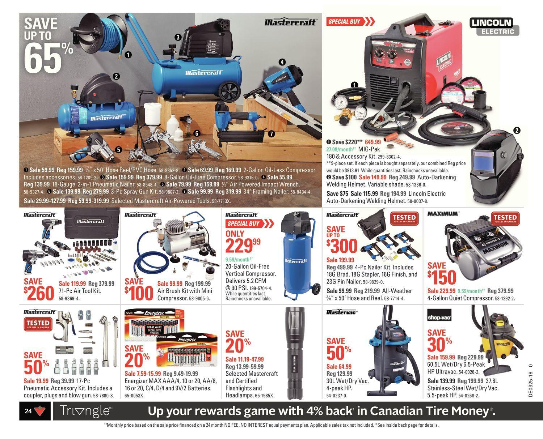 Canadian Tire Weekly Flyer - Weekly - Summer's On - Jun 15 – 21 -  RedFlagDeals.com