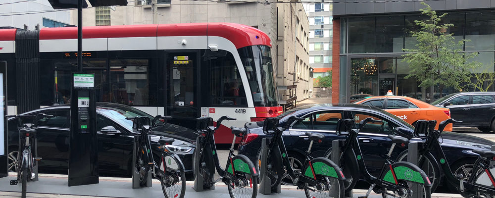 Time-Based Transfers are Finally Coming to the TTC this August