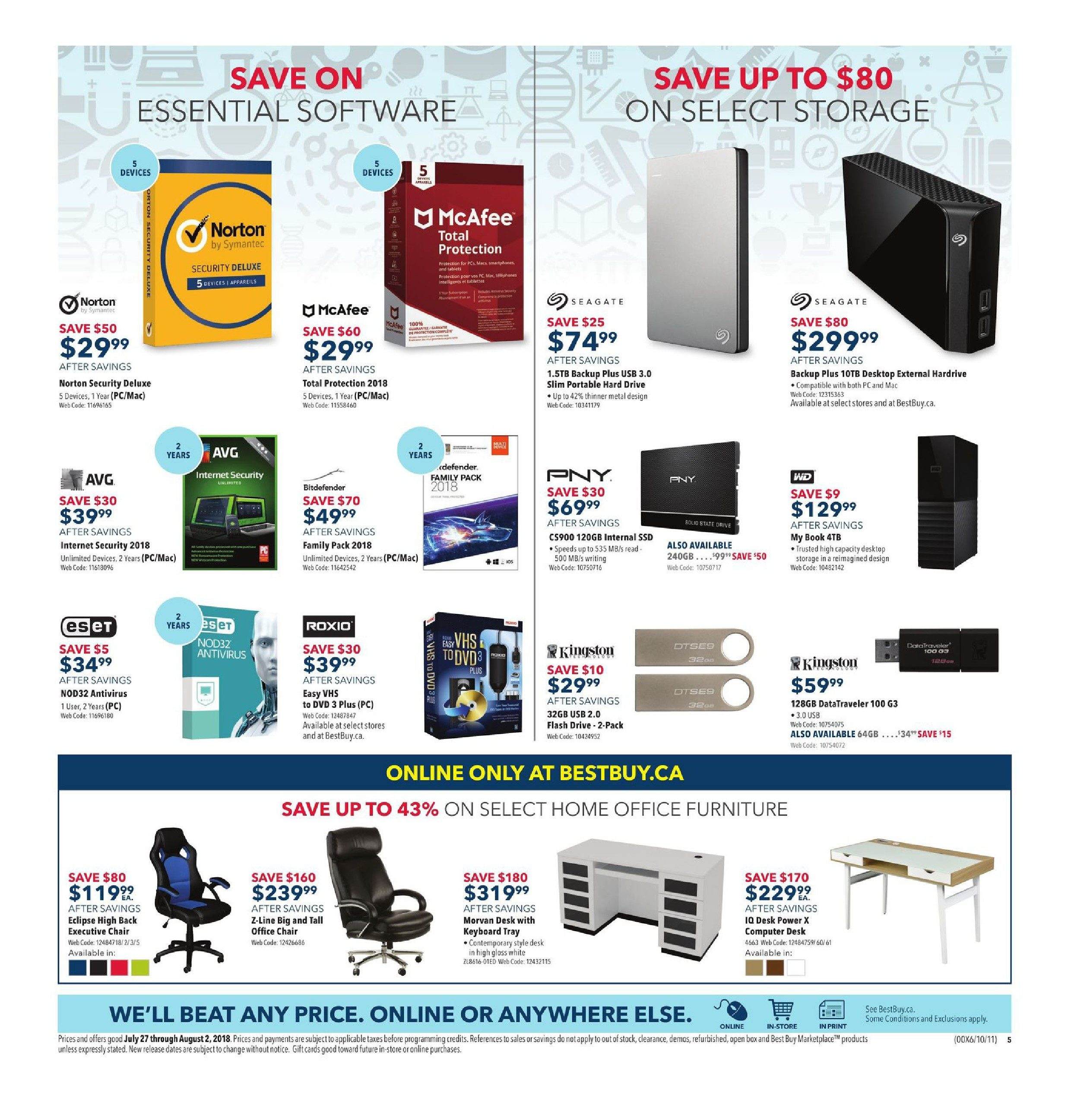 Best buy weekly flyer weekly rule back to school jul 27 aug best buy weekly flyer weekly rule back to school jul 27 aug 2 redflagdeals fandeluxe Image collections