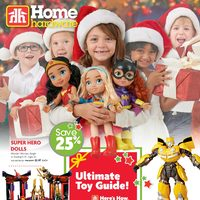 Home Hardware - Ultimate Toy Guide! Flyer