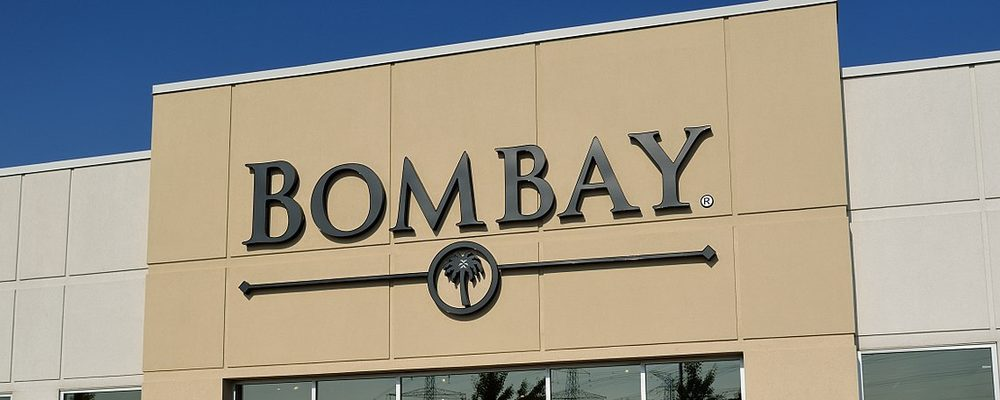 Bombay & Co. and Bowring Stores Declare Insolvency