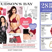 - Weekly - Bay Mine Flyer