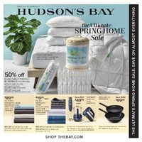 - The Ultimate Spring Home Sale Flyer