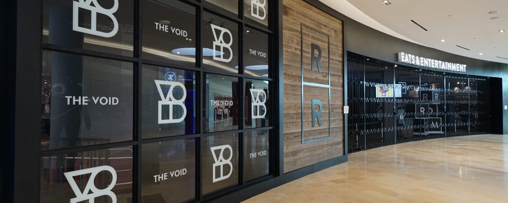 A Look Inside The Rec Room's New Square One Location in Mississauga