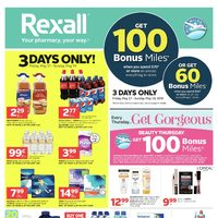 Rexall - Edmonton Only - Weekly Specials Flyer