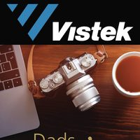 Vistek - Dads & Grads Sale! Flyer