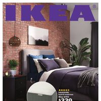 IKEA - The Mattress Event Flyer