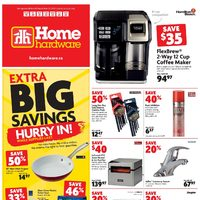 Home Hardware - Weekly Flyer