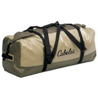 All Cabela's Boundary Waters Waterproof Bags