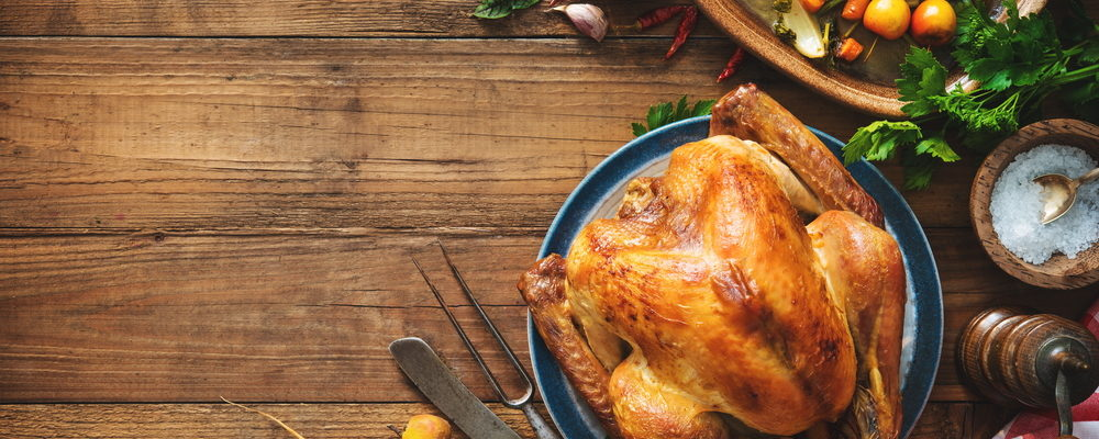 Guide to Thanksgiving Dinner Planning