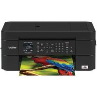 Brother Wireless Inkjet 4-in-1