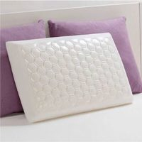Hydraluxe Dual Sided Gel Cooling Pillow