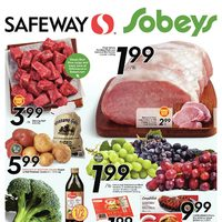 Safeway - Weekly Specials Flyer