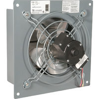 Canarm 10 In. Two-Speed Ventilating Fans