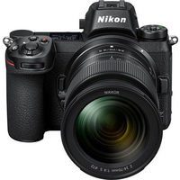Nikon Z6 Mirrorless Camera with NIKKOR Z 24-70mm Lens Kit