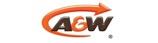 A & W logo