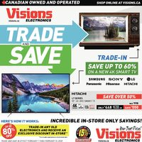 - Weekly - Trade And Save Flyer