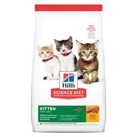 Hill's Science Diet Lifestage & Indoor Cat Food