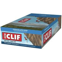 Clif Bar, Crunchy Peanut Butter Or Chocolate Chip