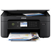 Epson Expression Home XP-4100 Wireless All-In-One Inkjet Printer