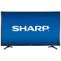 "Sharp, Roku 50"" 4K HDR Roku Smart TV"