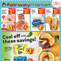 Fairway Market - Weekly Specials Flyer