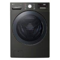 LG 5.2-Cu. Ft. Wi-Fi Enabled Front Load Washer