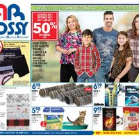 Rossy - Weekly Flyer
