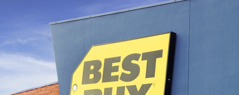 Best Buy is Offering a Sale on Samsung TVs