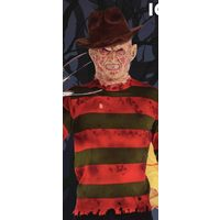 Freddy Kreuger Costume