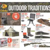 - Outdoor Traditions Flyer