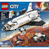 Lego City Building Sets