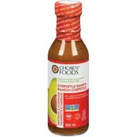 Chosen Foods Salad Dressing