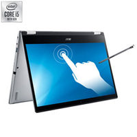 Acer 2-in-1 Laptop with Intel Core i5-1035G4 Processor