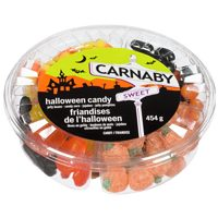 Carnaby Sweet Candy Corn or Mixed Candy Tub