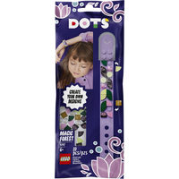 Lego Dots Decor and Bracelets Magic Forest Bracelet