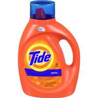 Tide Liquid Detergent, Tide Pods Or Gain Flings!, Gain Liquid Detergent