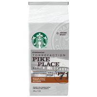 Starbucks Or 1850 Ground Or Whole Bean Coffee Or Pods