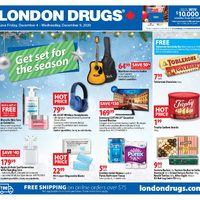 London Drugs - Weekly - Get Set For The Season Flyer