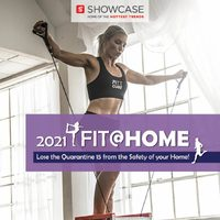 Showcase - 2021 Fit@Home Flyer