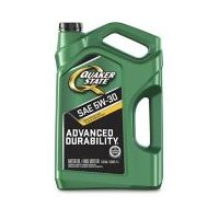 Quaker State Conventional, High Mileage and Euro Synthetic Motor Oil