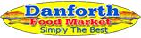 Danforth Food Market Flyer