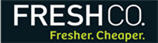 Fresh Co logo