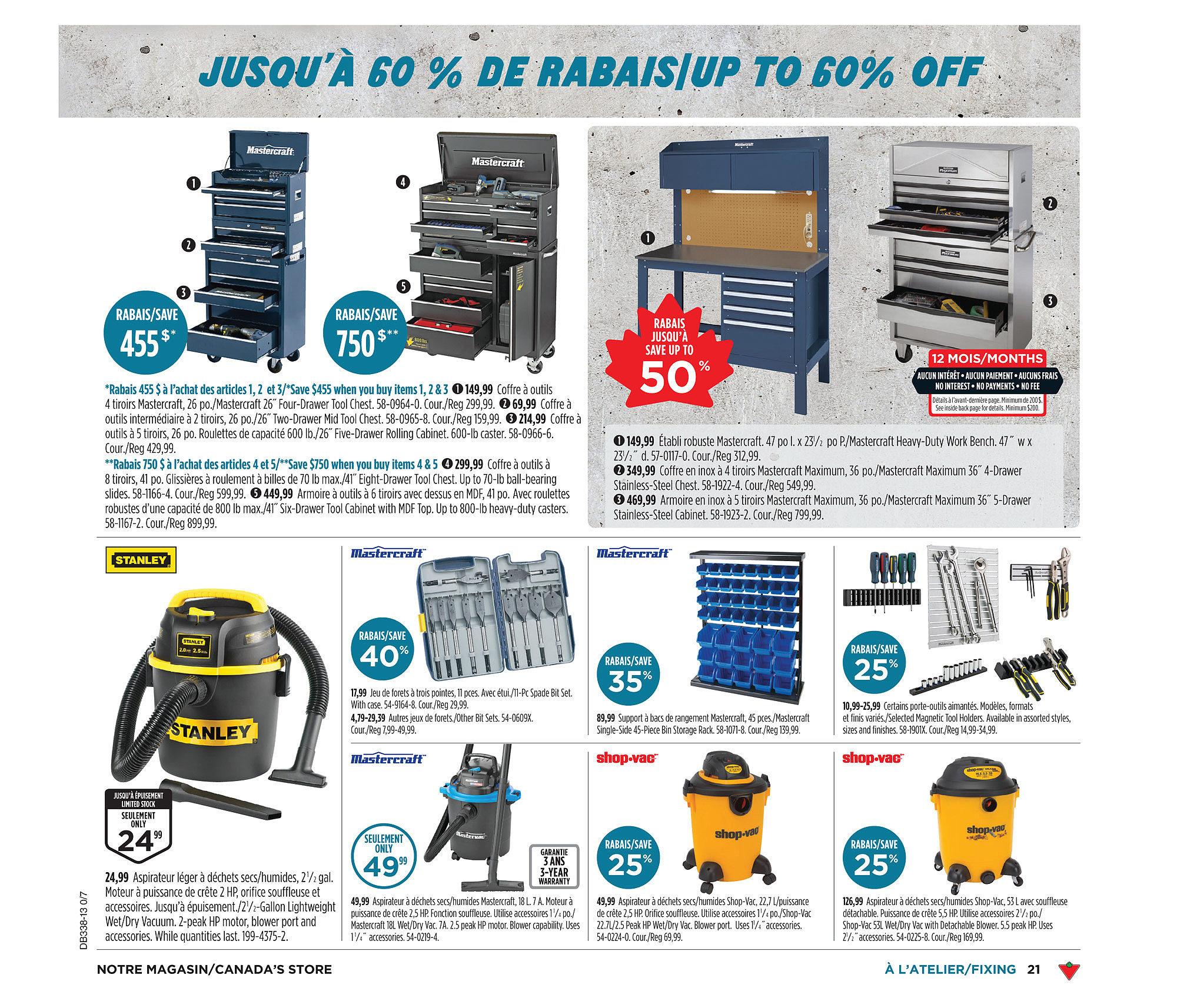 Canadian Tire Weekly Flyer - Weekly Flyer - Sep 12 – 19 - RedFlagDeals.com 7429ada93b7