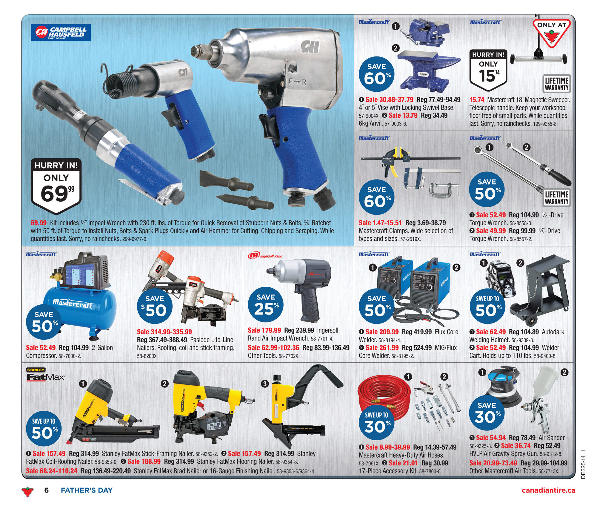 Canadian Tire Weekly Flyer Jun 12 19 Mastercraft Seat Heater Wiring Diagram